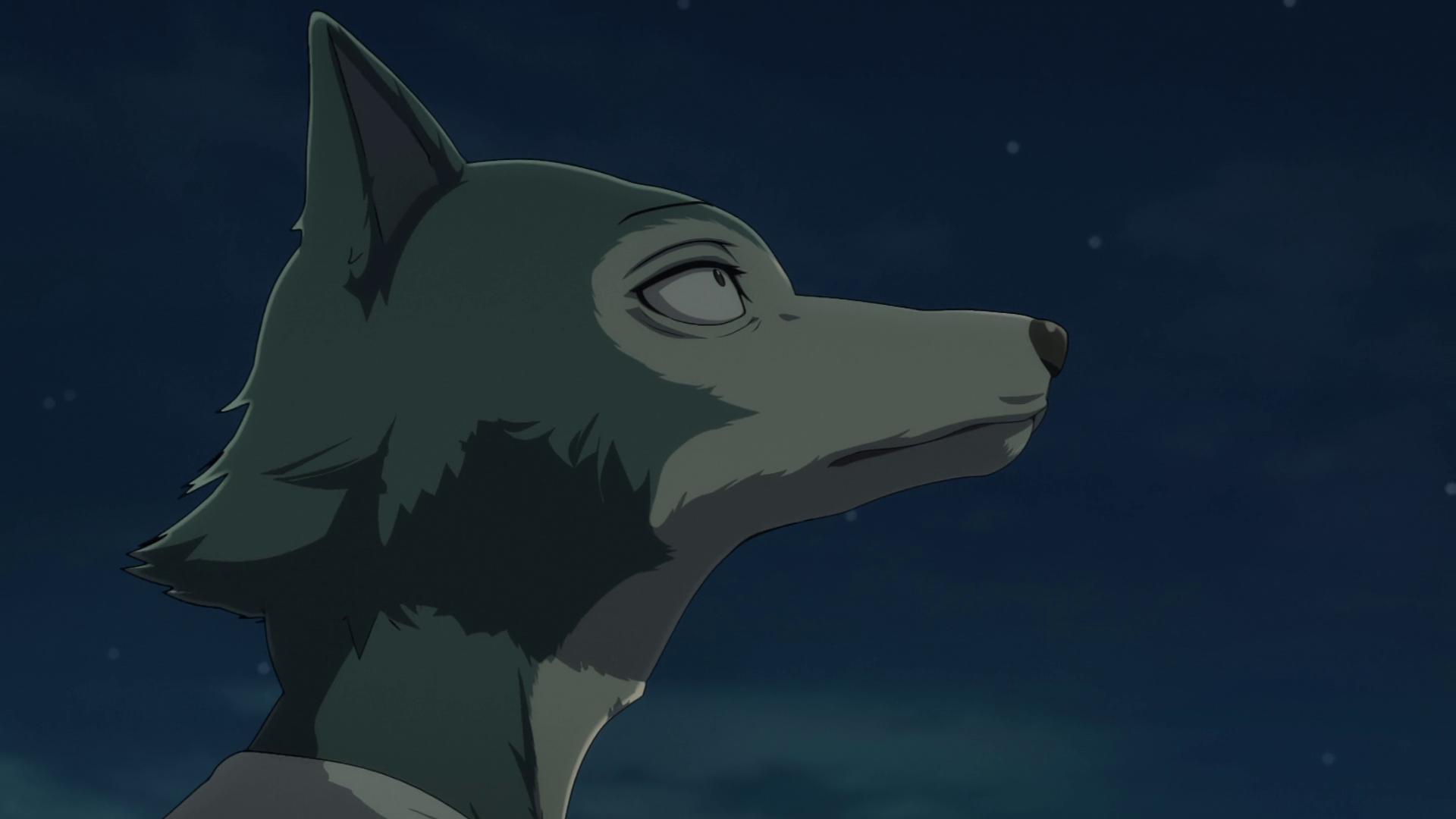 Beastars (2021) Temporada 2 1080p WEB-DL Latino