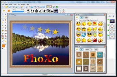 تحميل برنامج تعديل الصور والكتابه عليها للكمبيوتر مجانا
