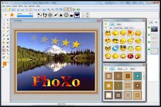 برنامج, قوى, ومجانى, لتعديل, وتركيب, الصور, والكتابة, عليها, وإضافة, المؤثرات, PhoXo