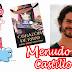 """Gabriel Sánchez García-Pardo nos presenta """"Corazón de rayo"""""""