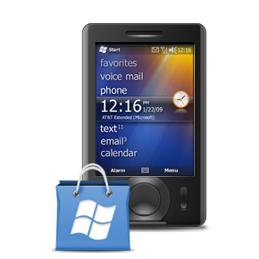 Windows Mobile 6.5.1