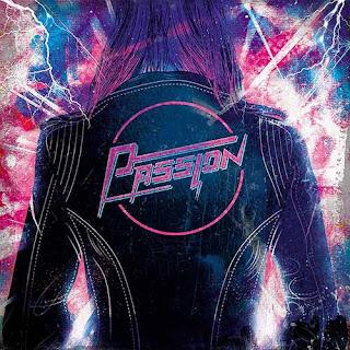 """Το τραγούδι των Passion """"Too Bad for Baby"""" από το ομώνυμο album"""