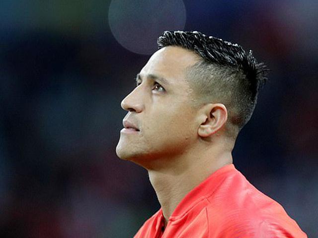 Cú sốc chuyển nhượng MU: Sanchez chấp nhận giảm lương tới Inter tái ngộ Lukaku