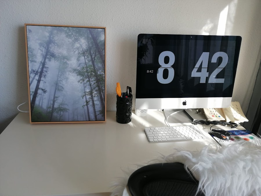 Cuadro altavoz para decorar hogar