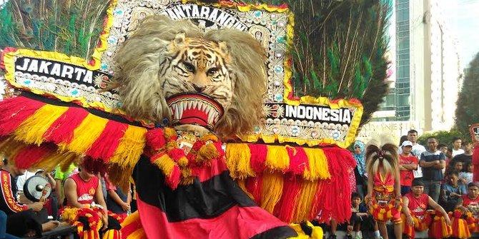 Inilah Tarian Daerah Indonesia yang Mendunia