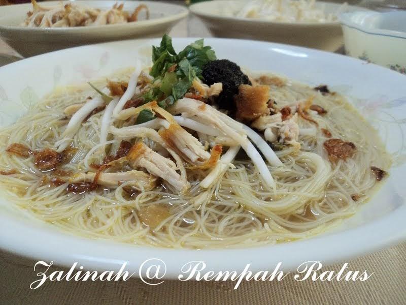 resepi soto ayam facebook escuelainfantilheidiland Resepi Maggi Ketam Kelantan Enak dan Mudah