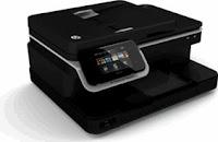 HP Photosmart 7525 Downloads Driver para Windows 8,  7 e Mac