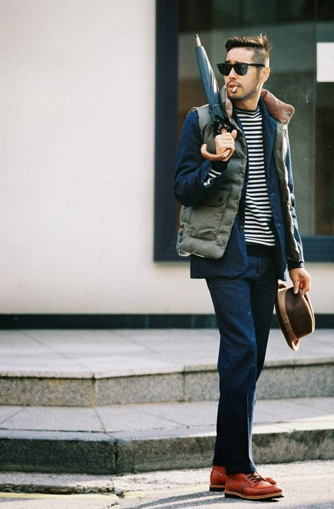 Zuzz Style Mens Street Style Fashion And Mens Casual Style Fashion 3