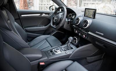 2016 Audi A3 e-tron Sportback Plug-In Hybrid - Otomotif Review