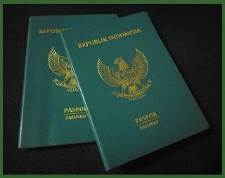 Cara Membuat Paspor Menggunakan HP