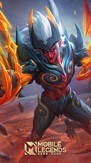 Khufra Volcanic Overlord Heroes Tank of Skins