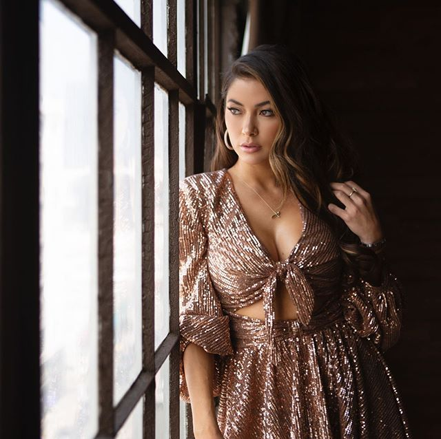 Arianny Celeste Photos