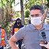 Prefeito David Almeida vistoria pacote de 'Obras de Inverno' e destaca programa 'Mais Manaus'