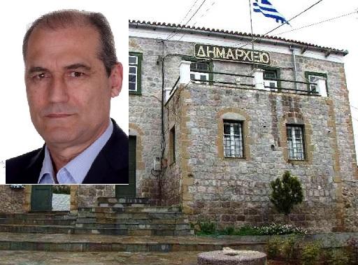 Καταγγελία Τόκα προς το υπουργείο Εσωτερικών για τον αποκλεισμό της ΝΕΔΥΠΕΡ από τις συνεδριάσεις των επιτροπών