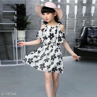 Kid's Girl's Dresses