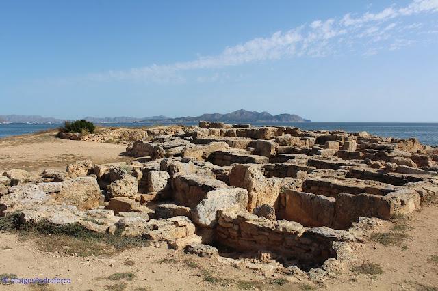Talaiots, arqueologia, Mallorca, Illes Balears