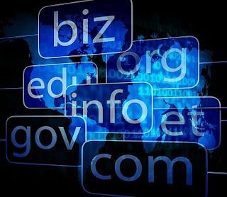 Mengganti domain blogspot Menjadi .com DNS