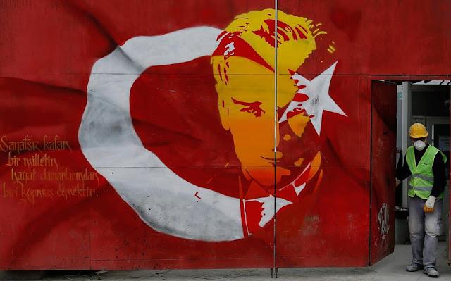 Η Τουρκία γυρίζει σελίδα με το δημοψήφισμα