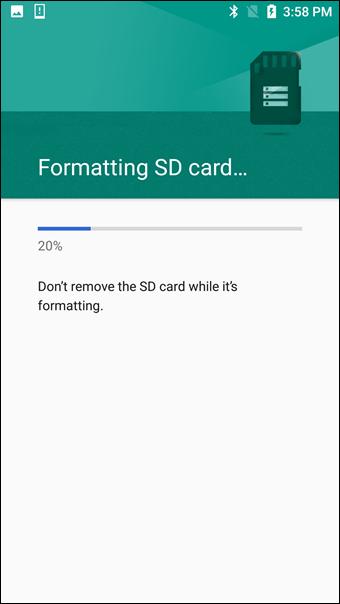 Trik Super Ampuh Menambah Jumlah Kapasitas Memory Internal Pada Android Oreo 19