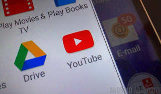 Massive: YouTube Gets update For Android in over a year - Android TV