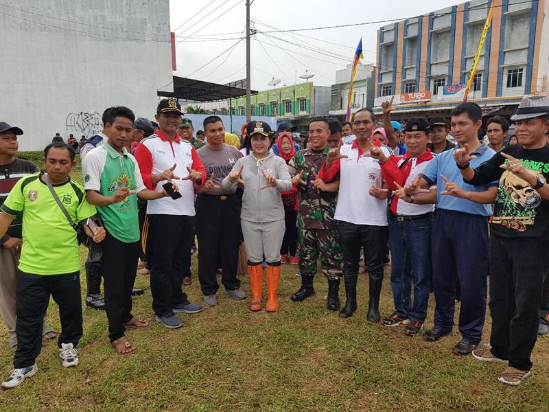 Jabat Ketua DPRD Tuba, Sopi'i Bawa Lembaganya Lebih Kredibel