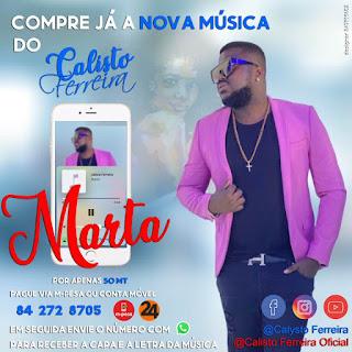 Calisto Ferreira - Marta