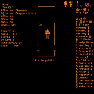 An Original CRPG