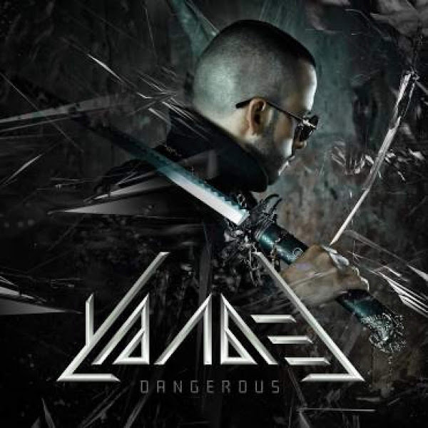 Yandel - Nunca Me Olvides - Single Cover