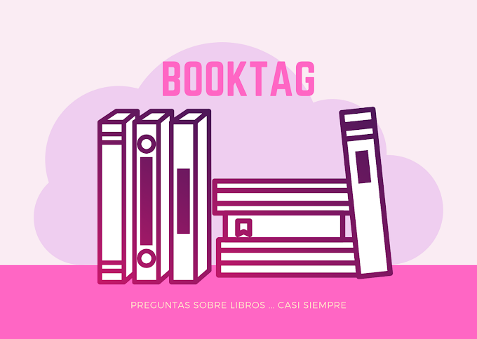 Book Tag de Goodreads