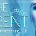The Retreat by Kelly St. Clare Release Blitz / Author Interview