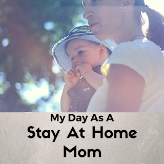 Guest Post: Being a Stay At Home Mom - LoveLifeLaughMotherhood
