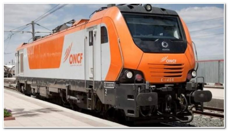 """تارودانت24   ___""""ONCF"""" توضح سبب توقف القطارات من وإلى طنجة"""