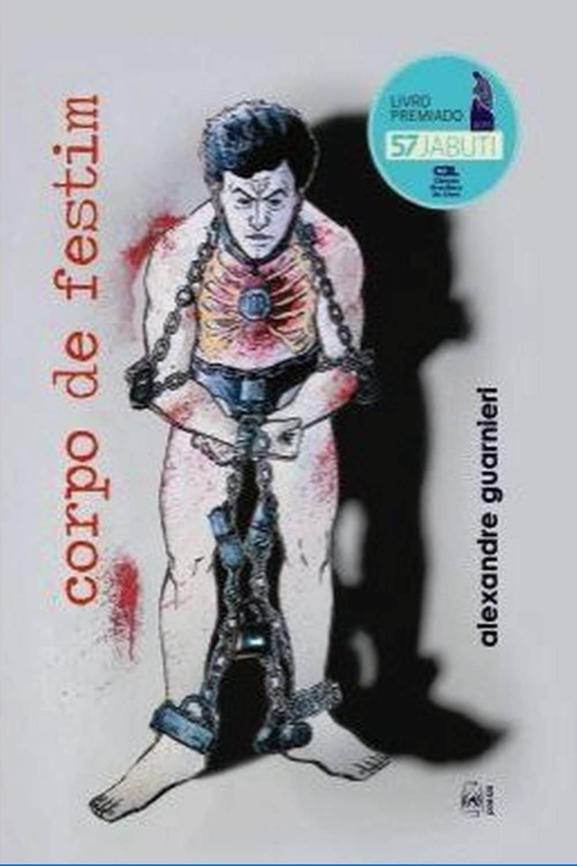 literatura paraibana corpo de festim alexandre guarnieri poesia anatomia humana