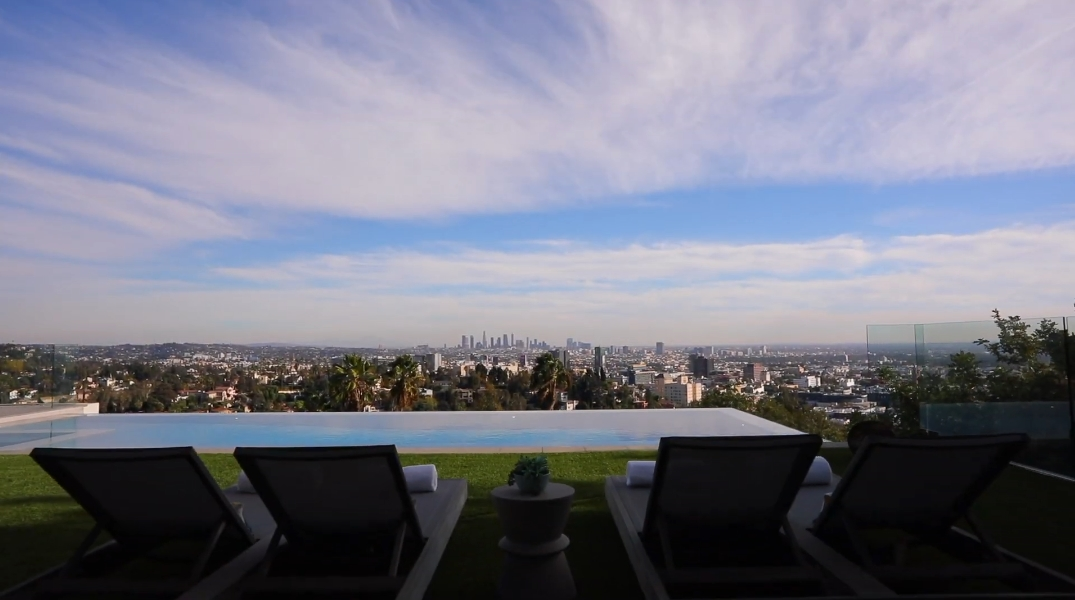 73 Interior Design Photos vs. 6902 Los Tilos Rd, Los Angeles, CA Ultra Luxury Mansion Tour