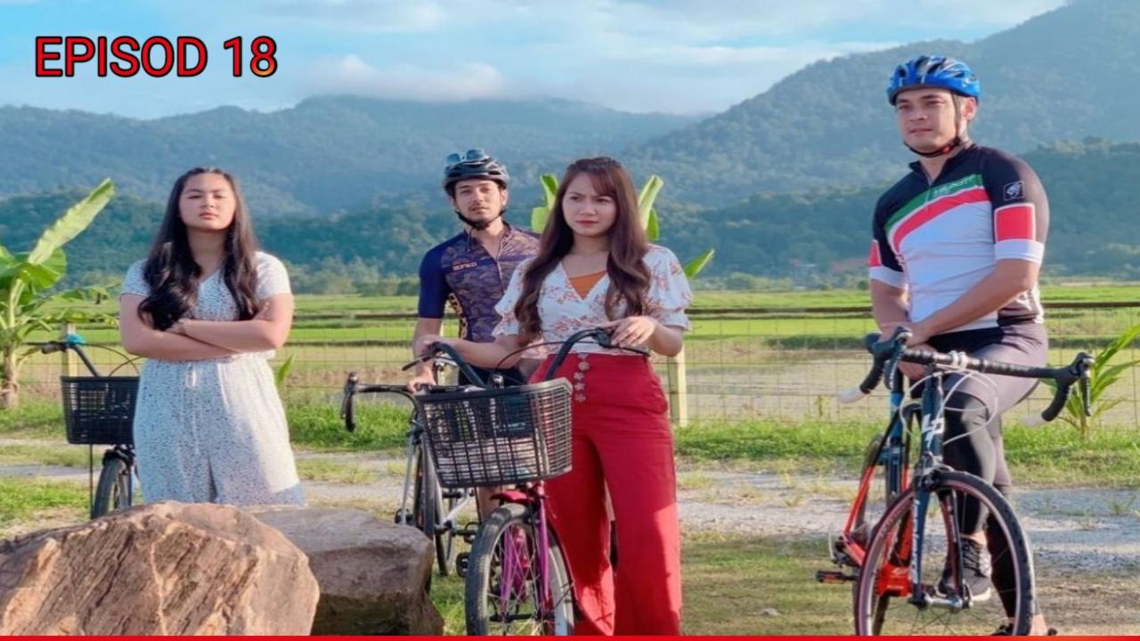 Tonton Drama Hatimu Sedingin Salju Episod 18 (Akasia TV3)