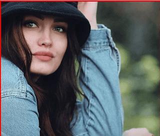 تقرير عن الممثلة دينيز دورماز Deniz Durmaz