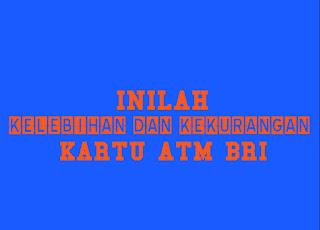 ATM BRI