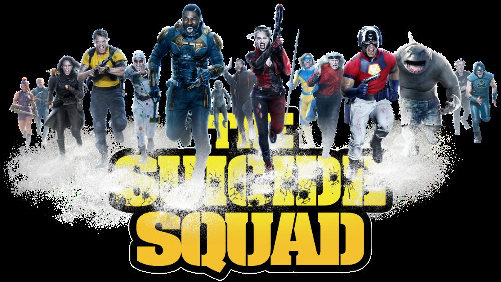 The Suicide Squad 2021 Dual Audio [Hindi-DD5.1] 720p & 1080p BluRay