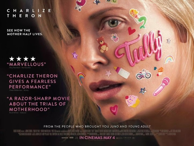 review filem tully, filem tully, download filem tully, cerita filem tully, film tully explained, film tully review