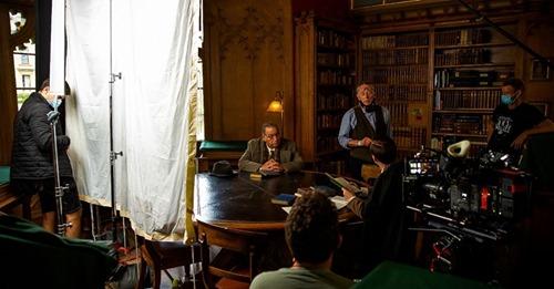 Novo filme vai retratar a jornada de C. S. Lewis do ateísmo ao cristianismo