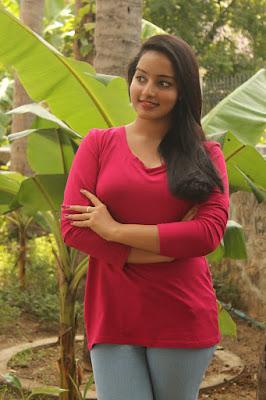 Hot actress Malavika stills and photos