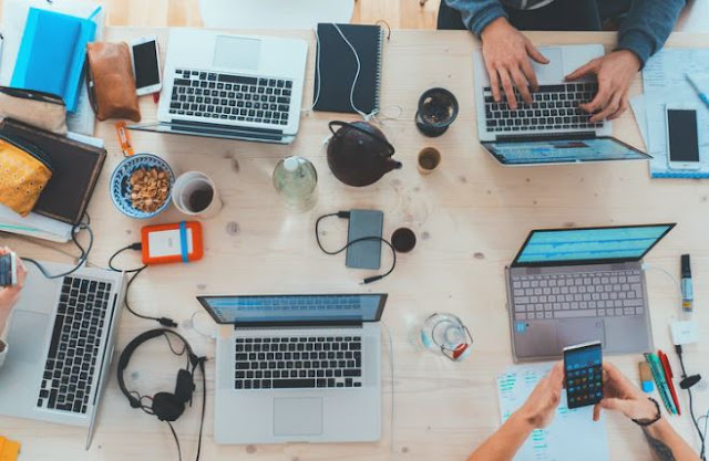 how to plan workspace budget