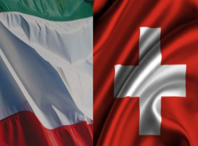 بشرى للمهاجرين: في سابقة قضائية: سويسرا تمنع طرد مهاجر إلى إيطاليا، لأن قانون هجرتها المتشدد يقدم مساعدة غير مضمونة
