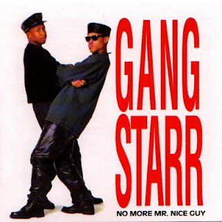 Gang Starr – No More Mr. Nice Guy (1989)