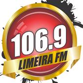 Ouvir agora Rádio Limeira FM 106,9 - Limeira / SP