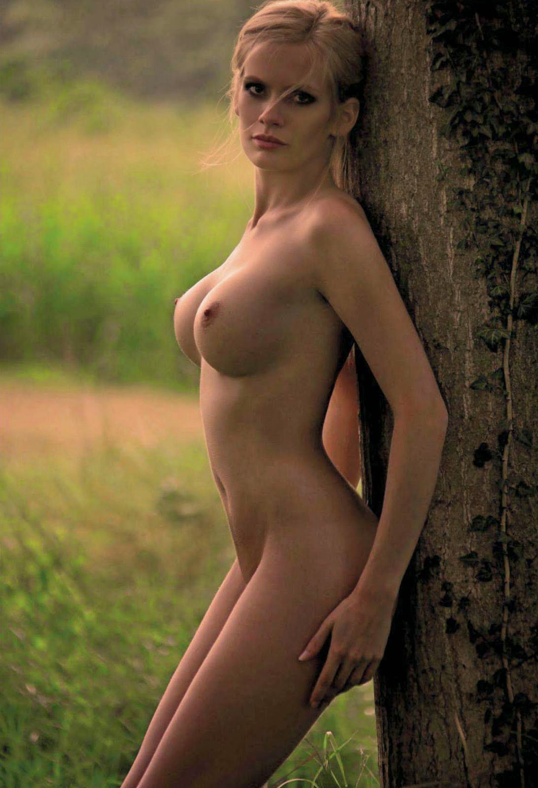 Apologise, ingen naken modell opinion obvious