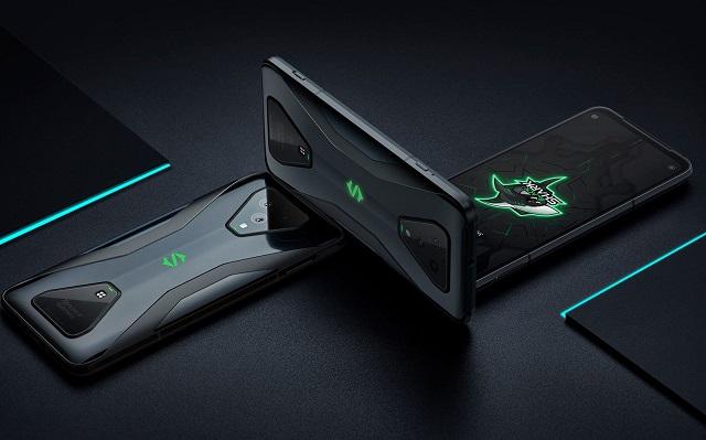 كا ما تريد معرفته عن هاتف شاومي الجديد Black Shark 3 Pro
