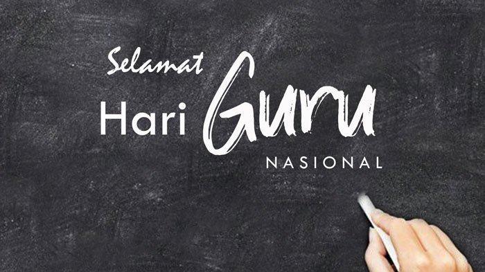 Quotes Hari Guru Nasional Paling Inspiratif