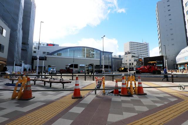 西東京市 ひばりヶ丘駅北口地区 地区計画 開発 2019/01/26 12:42