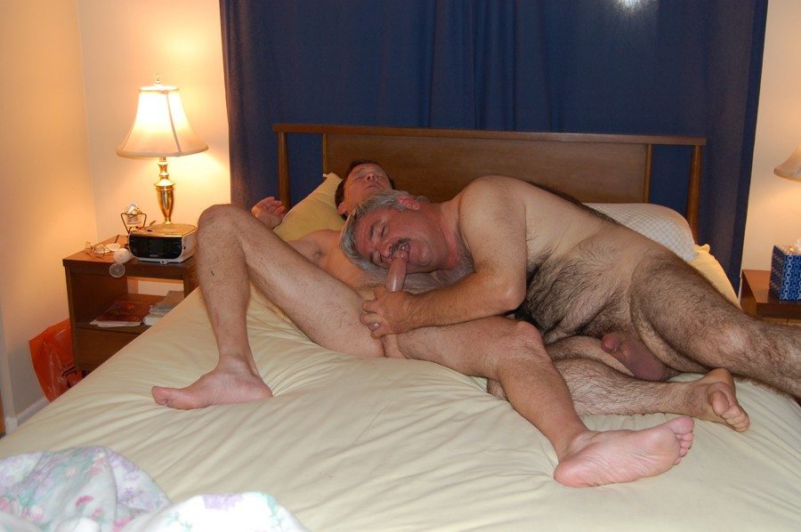 gay mature blog